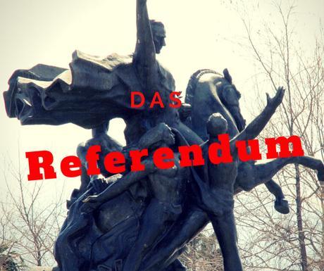 das referendum in der türkei