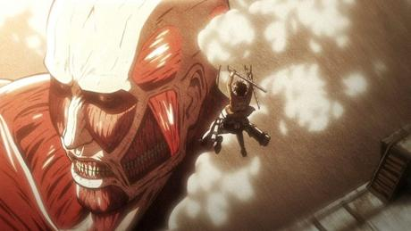 Review: Attack on Titan – Volume 2 | Blu-ray