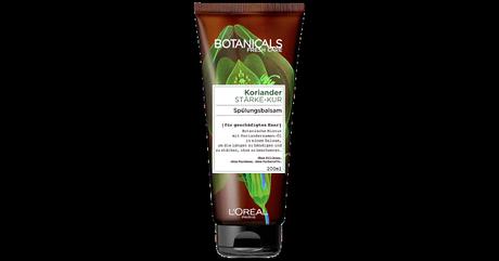 L'Oréal Paris BOTANICALS Fresh Care Koriander Stärke-Kur Serie