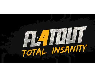 FlatOut 4: Total Insanty - Mit Vollgas durch