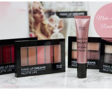 Rival de Loop - Make-Up Dreams - Review