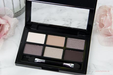 RdL Eyeshadow Palette 01 Nude