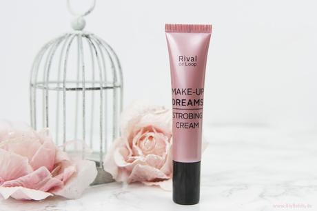 RdL - Make-up Dreams Strobing Cream