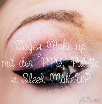Nachgereicht: Video zum zarten Tages-Make-up mit der