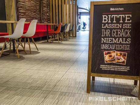 [Werbung] Zentrales Hotel in Berlin: Das ibis Berlin Hauptbahnhof