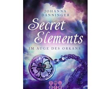 [Rezension] Secret Elements #3 - Im Auge des Orkans
