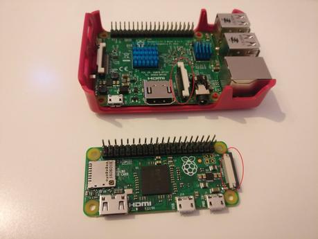 Raspberry Pi Basics #05: Raspberry Pi Kamera anschließen