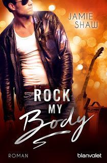 [Rezension] Last-Ones-To-Know #2: Rock my Body