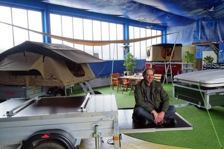 Die Campingbranche ist im starken Aufwind – MGO Montegrosso Outdoor im Interview
