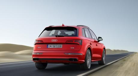 Audi gründet Sparte für autonomes Fahren