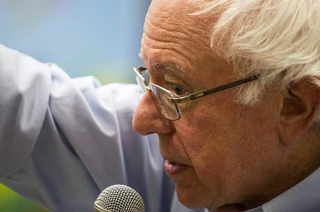 Bernie Sanders – der revolutionäre Sozialdemokrat