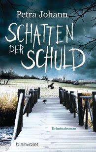 Rezi: Petra Johann - Schatten der Schuld