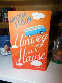 Umweg nach Hause von Jonathan Evison