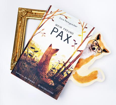 Mein Freund Pax von Sara Pennypacker