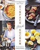 Rezension: »Einfach frisch kochen« von Nils Egtermeyer / Südwest Verlag