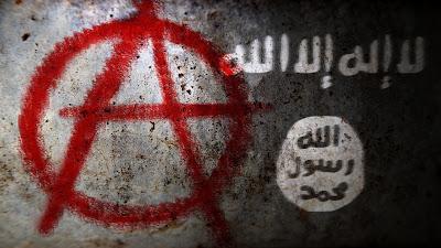 Im Kampf vereint: Die Linke und der radikale Islam
