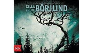 Schlaflied Cilla Rolf Börjlind
