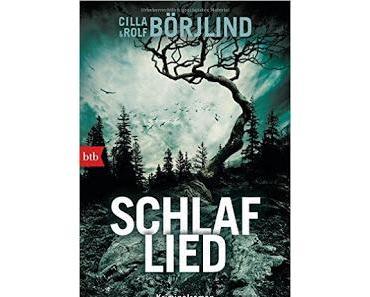 Schlaflied - Cilla & Rolf Börjlind