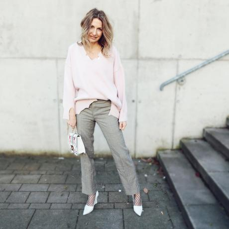4 Fashion-Trends in einem Outfit