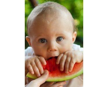 Gesund Essen – Vegane Kinderernährung