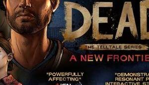 Walking Dead: Telltale Series Frontier: Episode 'Above Law' erscheint März