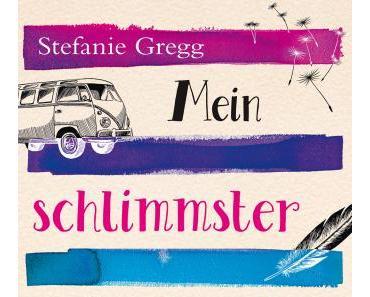 [Rezension] Mein schlimmster schönster Sommer von Stefanie Gregg