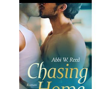 [Rezension] Chasing Home – Mit dir allein
