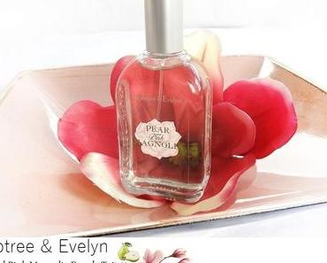 Crabtree & Evelyn - Pear and Pink Magnolia Eau de Toilette