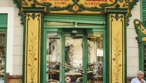 """Café """"Forn Teatre"""" schliesst Pforten"""