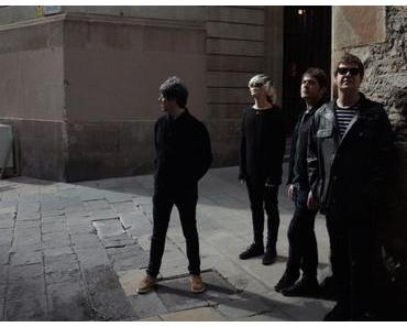 NEWS: The Charlatans kündigen neues Album an