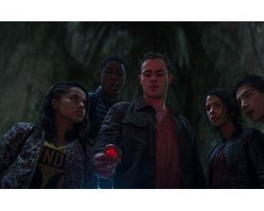 """It's morphin' time für die Neuauflage der """"Power Rangers"""""""