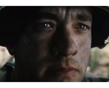"Steven Spielberg, 1998: ""Der Soldat James Ryan"""