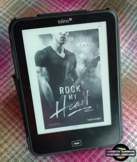[Books] The Last Ones to Know 1: Rock my Heart von Jamie Shaw