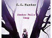 Rezension Shadow Falls Camp Geboren Mitternacht C.C. Hunter