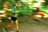 Das Wettkampfgewicht für deinen Marathon