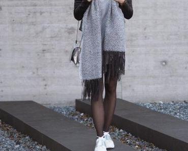[OOTD] Shirtkleid │ easy & feminin