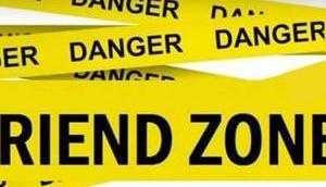 """Friendzone! Geheimnis """"Freundschaftszone""""!"""