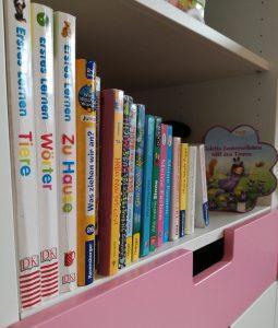 Was lesen wir heute? – Unsere liebsten Kinderbücher