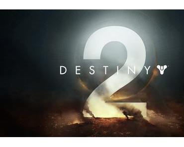 Destiny 2: Offiziell angekündigt