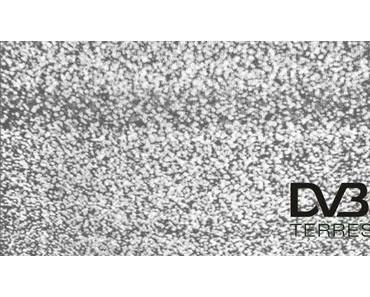 Antennenfernsehen: Morgen bleibt der Bildschirm dunkel
