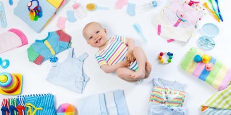 Baby-Erstausstattung: Die ultimative Checkliste für dein Baby