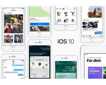 Was sich mit iOS 10.3 ändert