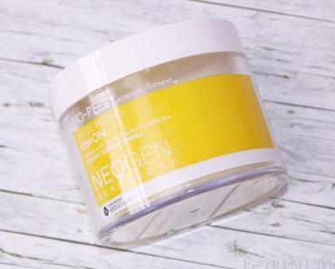 NEOGEN Bio-Peel Gauze Peeling Lemon