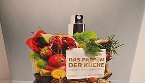 Buchvorstellung: Parfüm Küche Schlüssel Genuss Eine Entdeckungsreiche Nase.