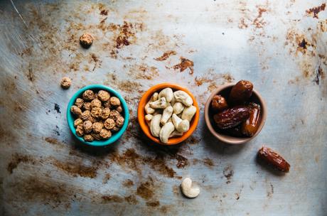 Heißhunger? Ideen für eine gesunde Notfallbox