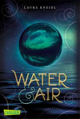 [Rezension] Water & Air