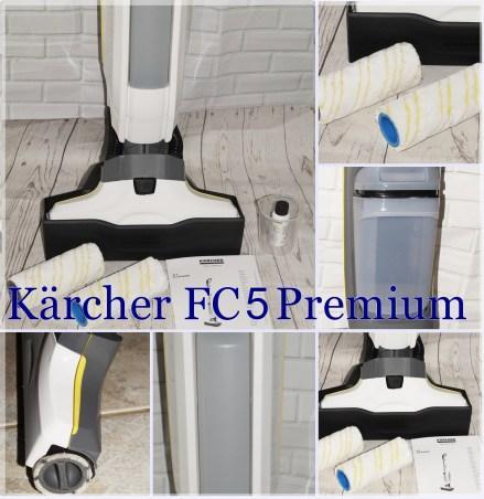 my home party k rcher fc 5 premium im test. Black Bedroom Furniture Sets. Home Design Ideas