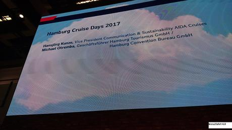 Hamburg Cruise Days 2017