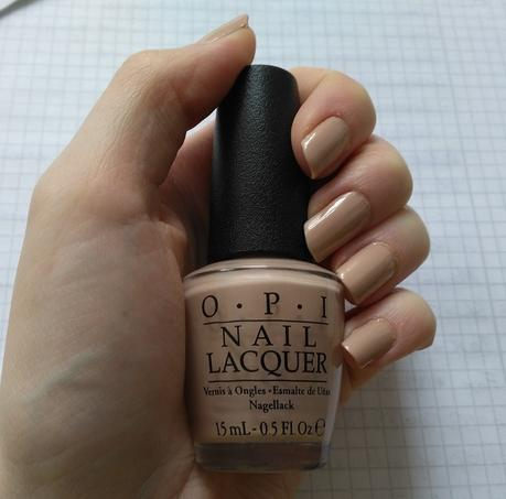 LR Deluxe Sun Dream Bronzer + OPI Nail Lacquer Pale to the Chief (LE)