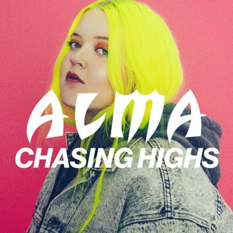 Videopremiere: ALMA – Chasing Highs